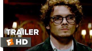 Nonton Broken Horses Official Trailer 2  2015    Anton Yelchin  Chris Marquette Movie Hd Film Subtitle Indonesia Streaming Movie Download