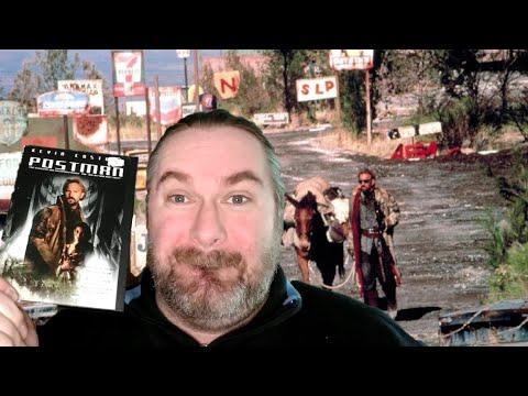 Kevin Costner goes Fallout - Retro-Filmkritik zum Mega-Kassenflop POSTMAN von 1997.