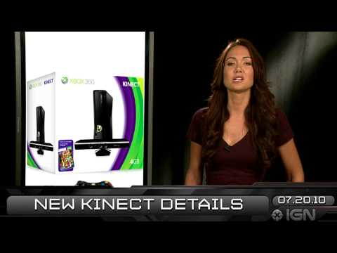 preview-IGN Daily Fix, 7-20: Kinect Details & Fight Night Returns (IGN)