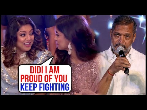 Tanushree Dutta Sister Ishita Dutta REACTS On Cont