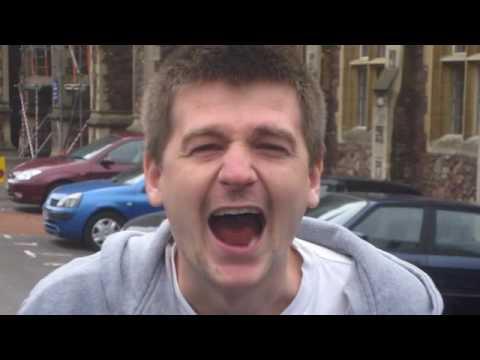 Aiz's Scream! (видео)