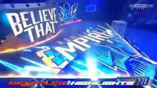 Nonton WWE Raw 27 February 2017 Full Show Highlights - WWE Raw 2-27-2017 Highlights Film Subtitle Indonesia Streaming Movie Download