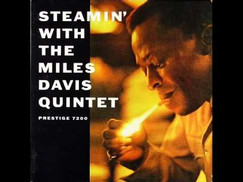 The Miles Davis Quartet – When I Fall in Love