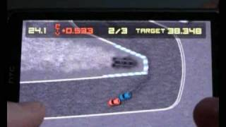 Pocket Racing Lite YouTube video