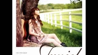 【Juniel (주니엘) - My First June】01 illa illa (일라 ì...