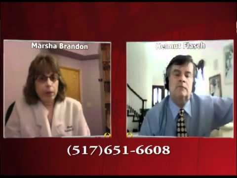 Eye Doctor Laingsburg MI, Vision Problems, Dr. Marsha Brandon