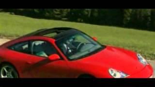 Porsche History - Turbo Models