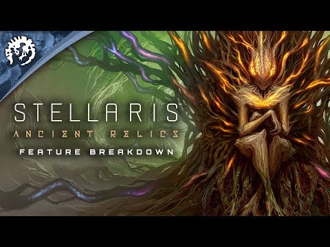 Stellaris: Ancient Relics - Story Pack DLC - Feature Breakdown