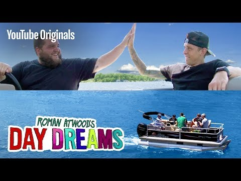 They Were So Happy!! - Roman Atwood's Day Dreams (Ep 3)