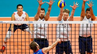 Belgium United States  city photos gallery : Belgium v United States - FIVB World League 2016 ALL ACTION NO BREAKS