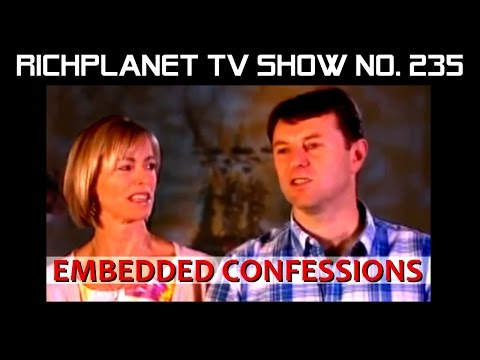 Mccann's Embedded Confessions - Part 1 Of 3