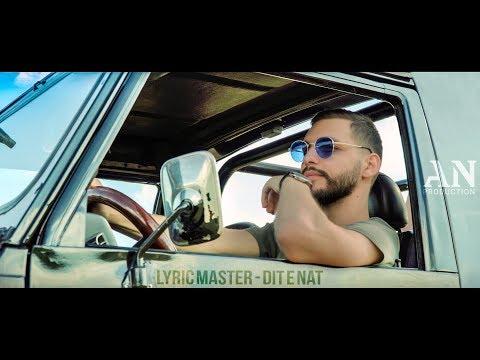Lyric Master - Dit e nat