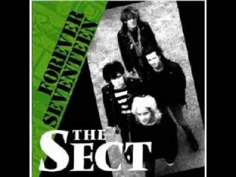 The Sect  -  Rebels Without Applause