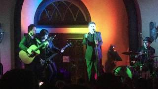 "http://www.vintagerock.com - John Waite performs ""In Dreams"" on April 29, 2017."