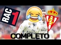 Audio Rac1  S Gij N 2 3 Real Madrid  Completo