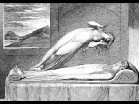 Cecilia Magnanensi: I viaggi astrali o esperienze fuori dal corpo (OBE)