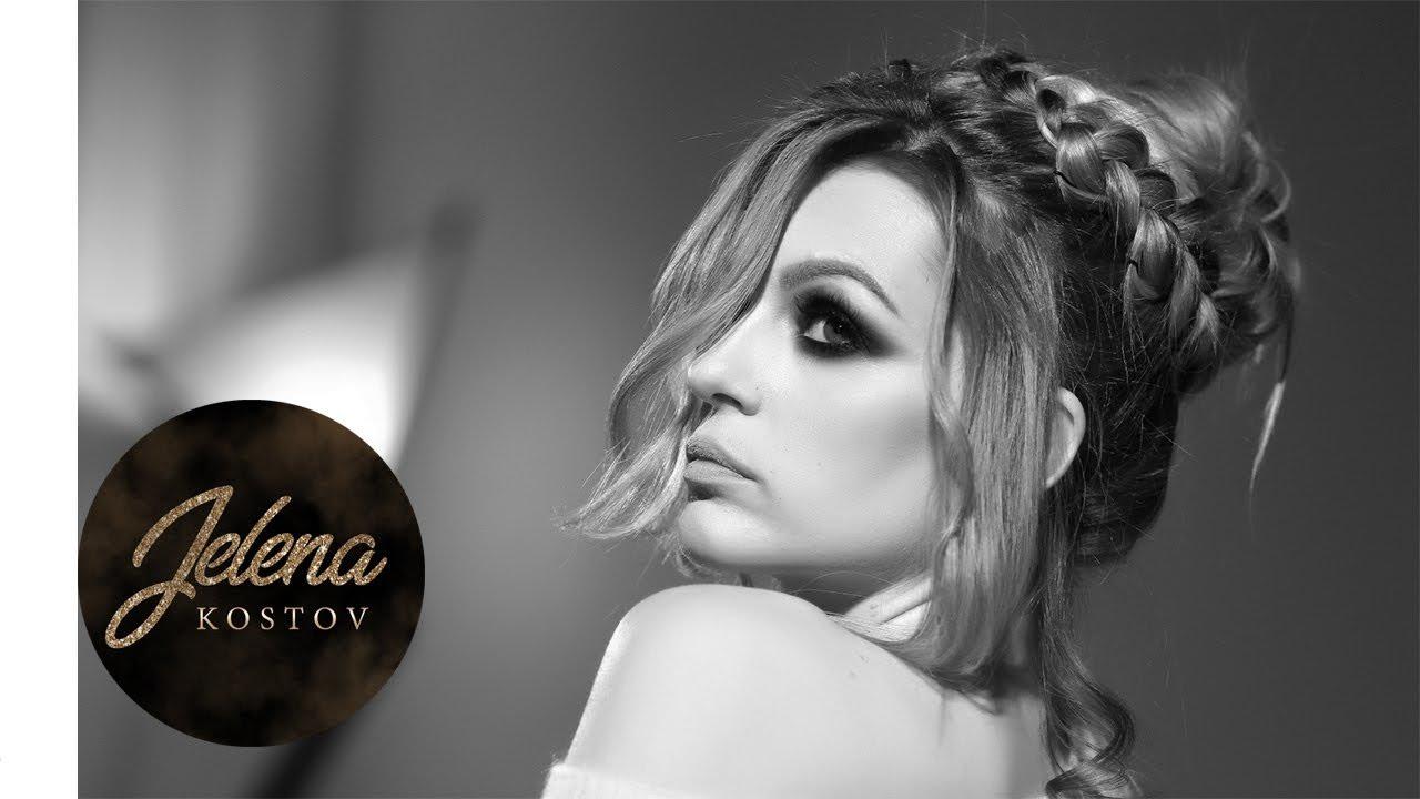 Moje drugo ja – Jelena Kostov – nova pesma
