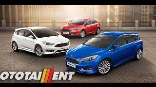 Video Ford Focus Ecoboost: Kian Sporty dengan Segudang Fitur Canggih MP3, 3GP, MP4, WEBM, AVI, FLV November 2017
