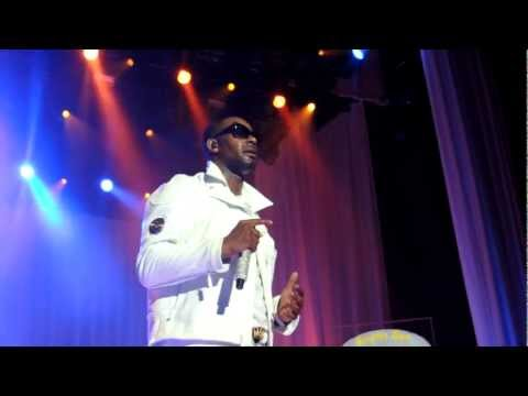 R. Kelly - Hotel, That's That, Fuck You Tonight, You Remind Me Medley - Columbia, SC 10/14/2012
