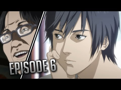 Hiro Gets His Motive - Inuyashiki Episode 6 Review