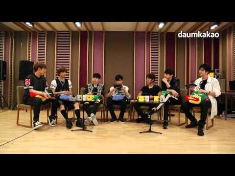 2015.08.18 – Daum CloseTalk avec INFINITE [VIDEOS/VOSTA/FULL]