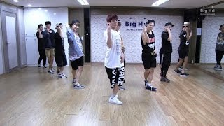 Video 방탄소년단 'Beautiful' dance practice MP3, 3GP, MP4, WEBM, AVI, FLV Juni 2018