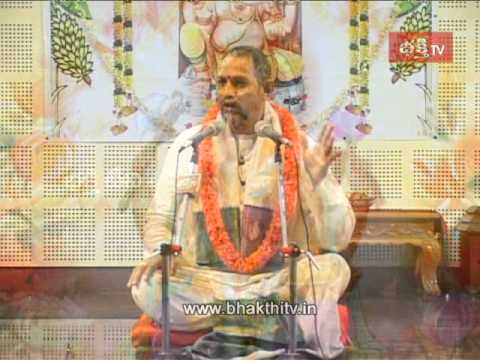 Ganapathi Vaibhavam Pravachanam by Chaganti Koteswara Rao Episode 1_Part 2