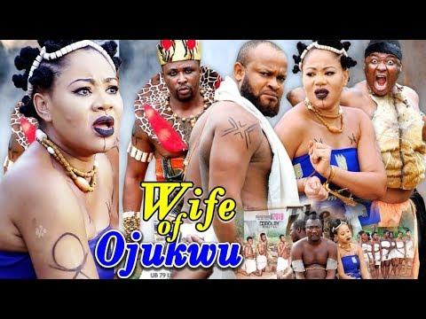 Wife Of Ojukwu Season 1  - (New Movie) 2019 Latest Nigerian Nollywood Movie Full HD