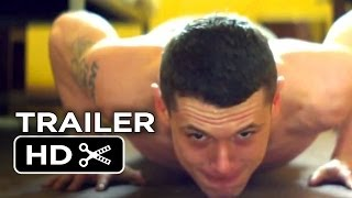 Nonton Starred Up Official Trailer 1  2014    Rupert Friend British Drama Hd Film Subtitle Indonesia Streaming Movie Download