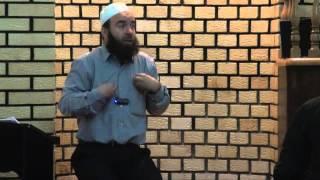 Tha: Mos e fto në Namaz se nuk është i vogël e din ai - Hoxhë Jusuf Hajrullahu