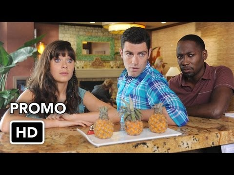 New Girl 3.01 (Preview)