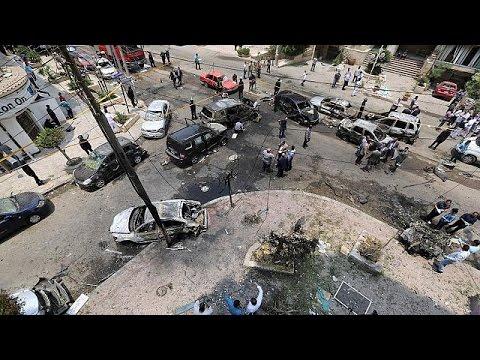 Αίγυπτος: Νεκρός ο γενικός εισαγγελέας από επίθεση αυτοκτονίας
