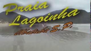 A Praia da Lagoinha tem aproximadamente 3Km de extensão, e junto com as praias do Sapê e Maranduba forma a maior faixa...