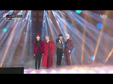 gratis download video - WINNER--HARU-HARU--REALLY-REALLY-in-2017-SBS-Gayodaejun