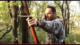 Video Squirrel Hunting with a Primitive Bow 2: Redemption (HD) MP3, 3GP, MP4, WEBM, AVI, FLV Juni 2017