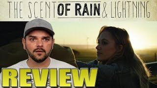 Nonton The Scent of Rain & Lightning | Movie Review (Maika Monroe, Will Patton & Maggie Grace) Film Subtitle Indonesia Streaming Movie Download