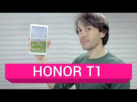 Honor T1: la recensione di HDblog.it