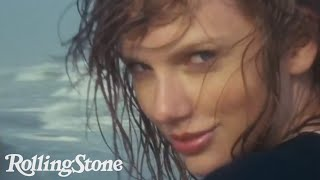 Taylor Swift Home Movie: Behind the RS Cover Shoot