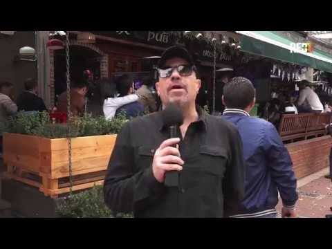 La Tele Letal - Crónica de Santiago Moure - Capitulo 10 (видео)