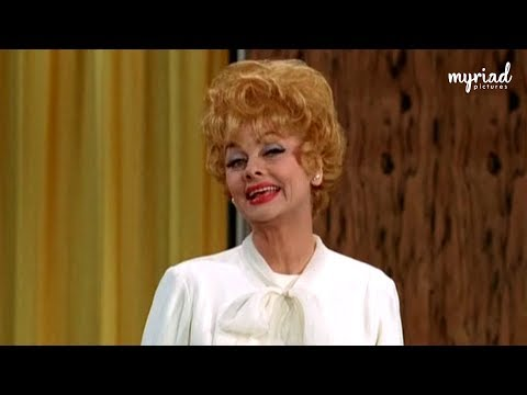 The Lucy Show - Season 5, Episode 10: Lucy and John Wayne (HD Remastered)