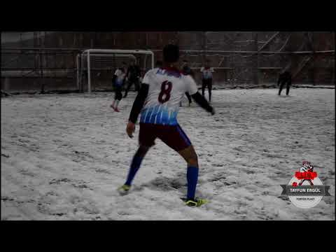 GENÇLİK VE SPOR - Craft Teknik  GENÇLİK VE SPOR - PPROTEK PLAST / maçın golü
