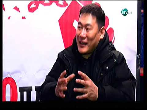 """""""Монголчууд"""" цуврал ярилцлага нэвтрүүлэг"""