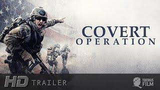 Covert Operation (HD Trailer Deutsch)