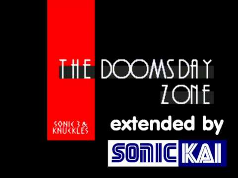 Sonic & Knuckles Music: The Doomsday Zone [extended] (15 minutes)
