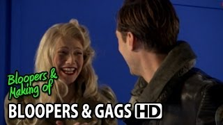 Sky Captain and the World of Tomorrow (2004) Bloopers, Gag Reel&Outtakes