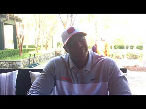 TigerNet: Antonio Reynolds Dean on Clemson basketball bigs