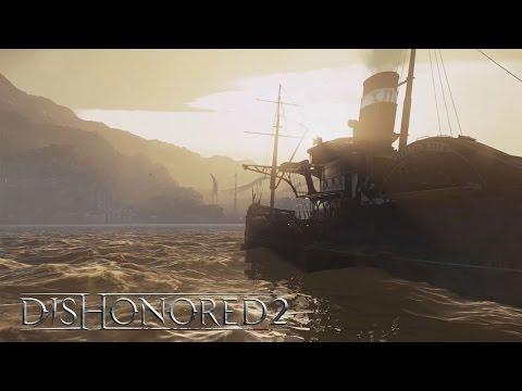 Dishonored 2 - Visite de Karnaca
