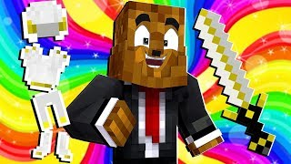 We Found The Royal Guardian Armor Set And Sword - Minecraft Crazy Craft 3.0 SMP #10 | JeromeASF