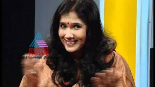 Anuradha Sriram-On Record Jan 1,2011 Part 1