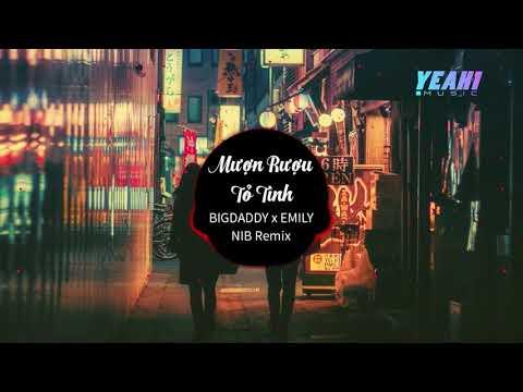 Mượn Rượu Tỏ Tình - BigDaddy x Emily | NIB Remix - Thời lượng: 5 phút, 28 giây.